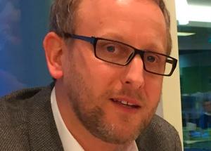 Martin Metzenbauer