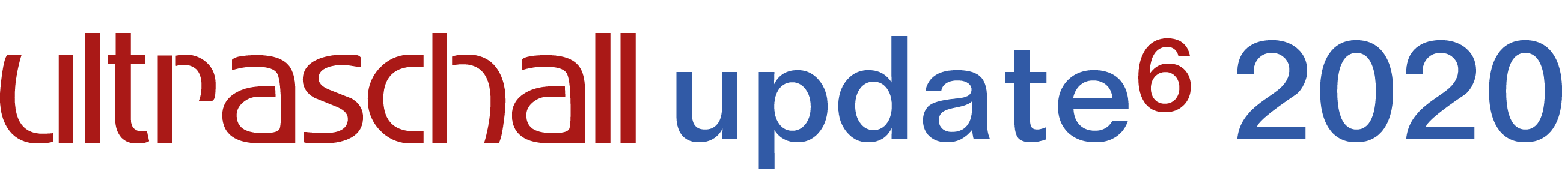 ultraschallupdate Logo